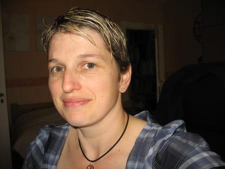 Sophie Richert