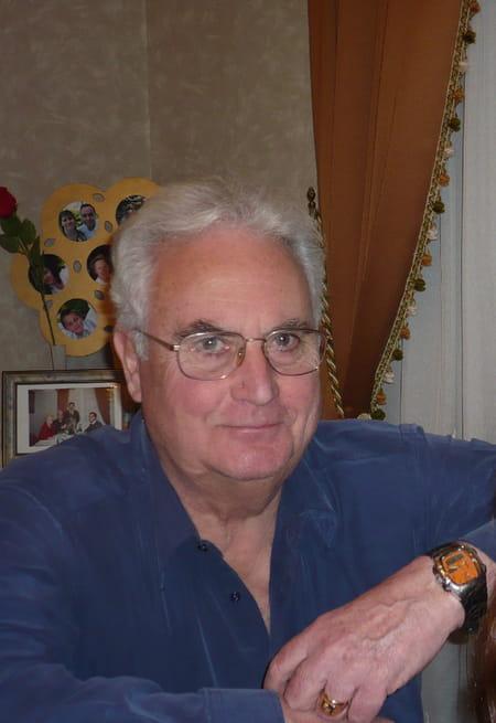 Michel Grard