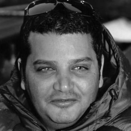 Laurent Uzan