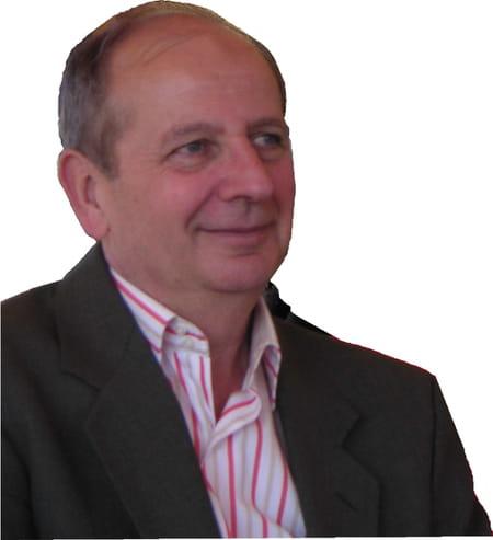 Guy Boffard