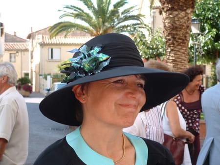 Corinne Etienne
