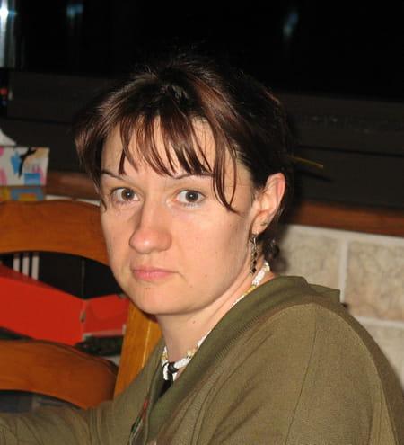 Véronique Mathevet