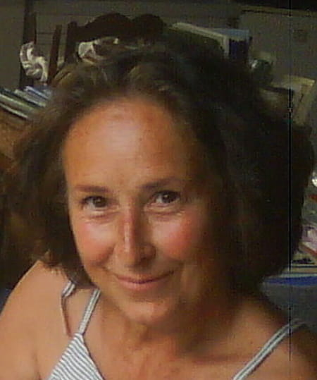 Marie Fleuroux