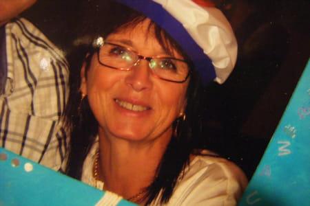 Joelle Diez