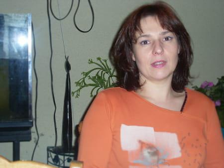 Sandrine Lassignol