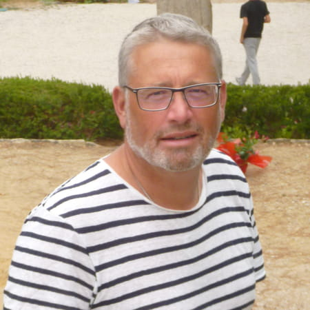 Jean- Luc Garnier