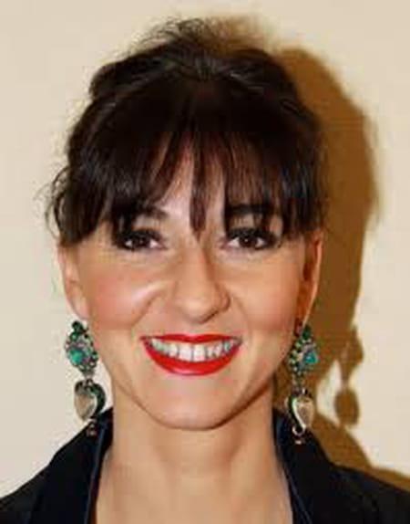 Alexandra Villareal