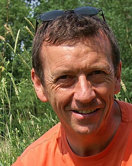 Jean- Pierre Nivet