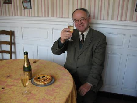 Michel Fauquet