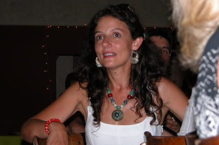 Nathalie Fourton