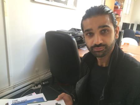 Aftab Ghazanfar