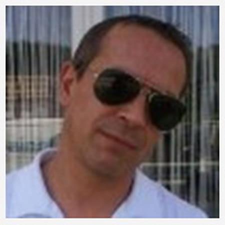 Jean- Luc Da  Silva
