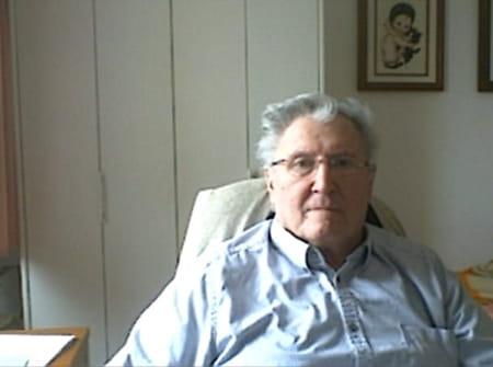 Jean- René Neybecker