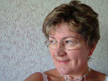 Liliane Toutain