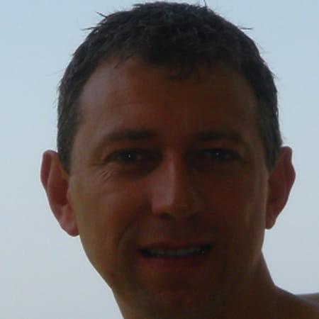 Patrick Mention
