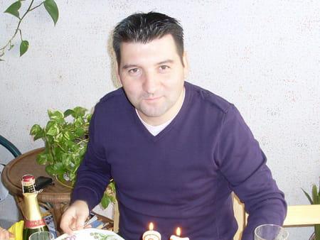 Franck Palomba