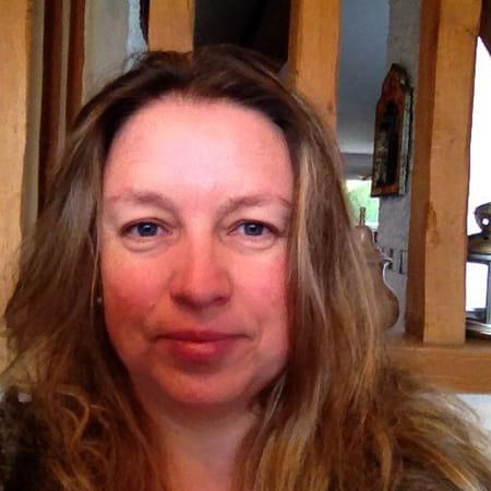 Marie- Laure Bajaud