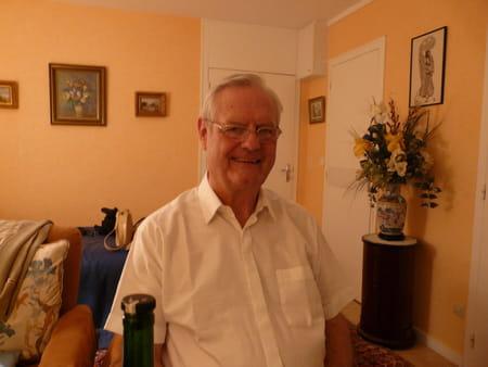 Jean- Pierre Blanchet