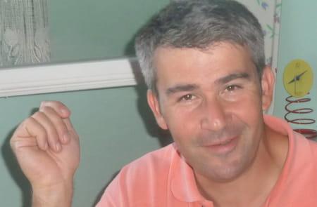 Jean- François Prévost
