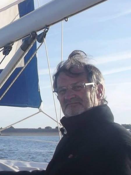 Jean- Pierre Chevillon