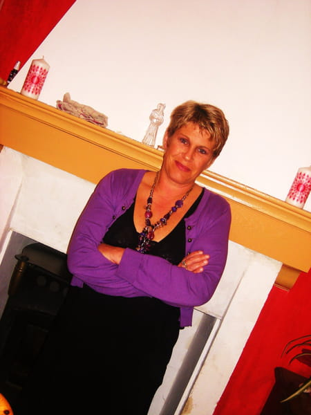 Marie- Laure Salin