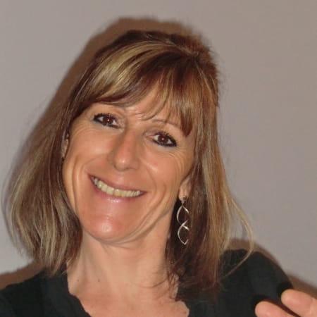 Nathalie Gaudiller