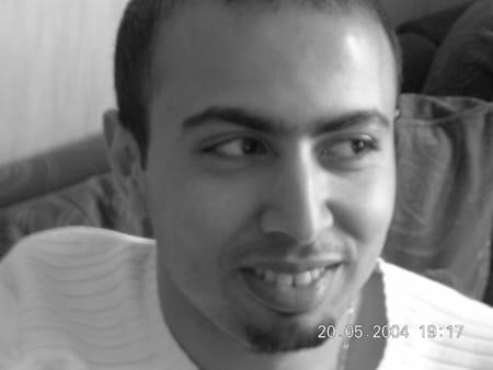 Mohamed Ouhddou