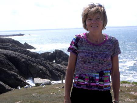 Janine Le  Borgne