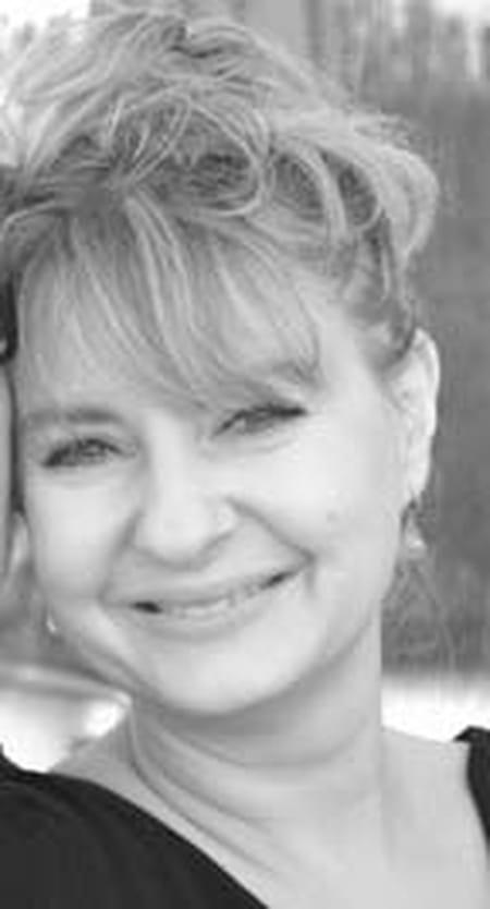 Anne Jastrzembski