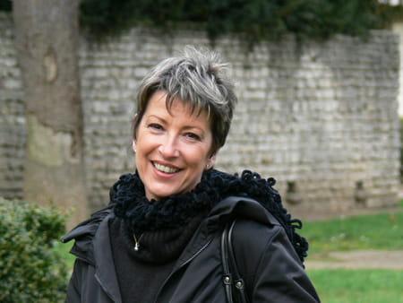 Veronique Bezard