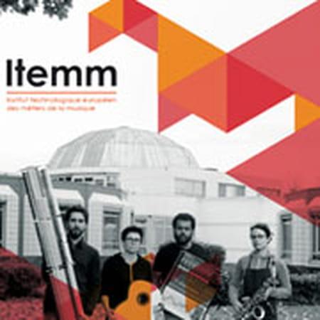 Itemm Communication