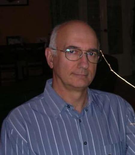 Michel Laroche