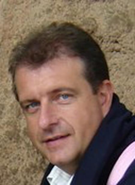 Michel Marie