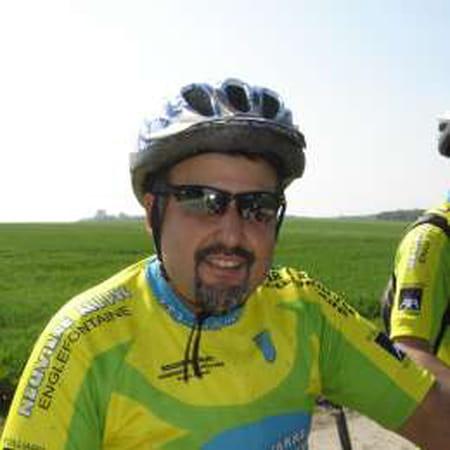 Karim Kashi
