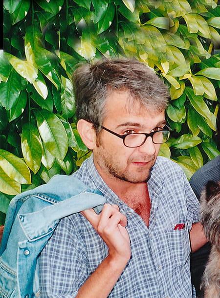 Laurent Privat