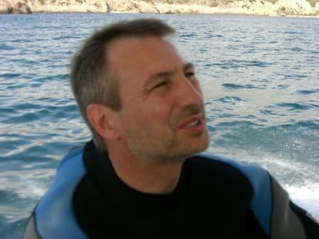 Joel Jousse