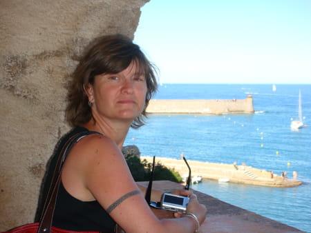 Hélène Cavozzi