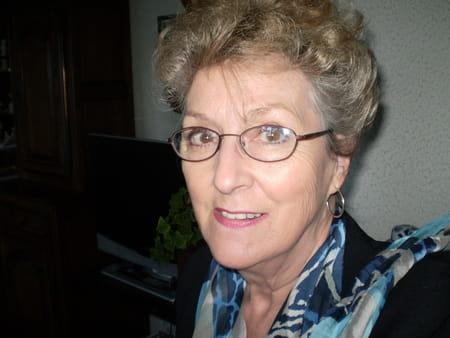 Evelyne Landecy