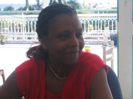 Eliane Lamy