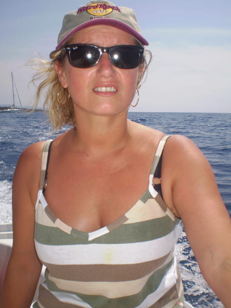 Marie- Christine Borreau