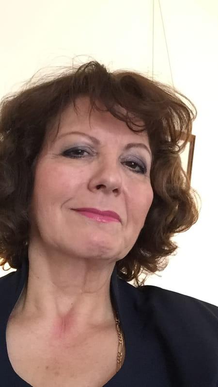 Christiane Paris