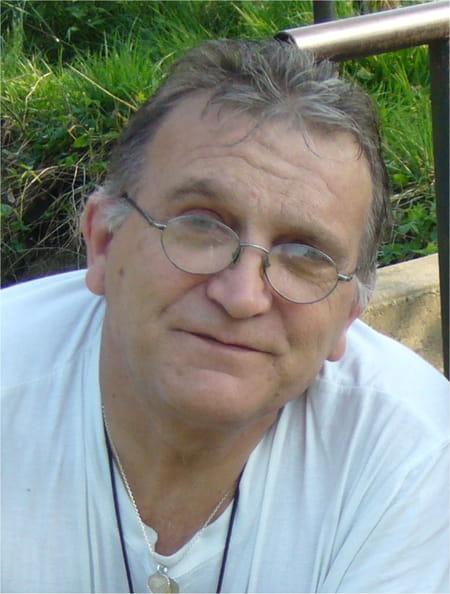 Alain Joris