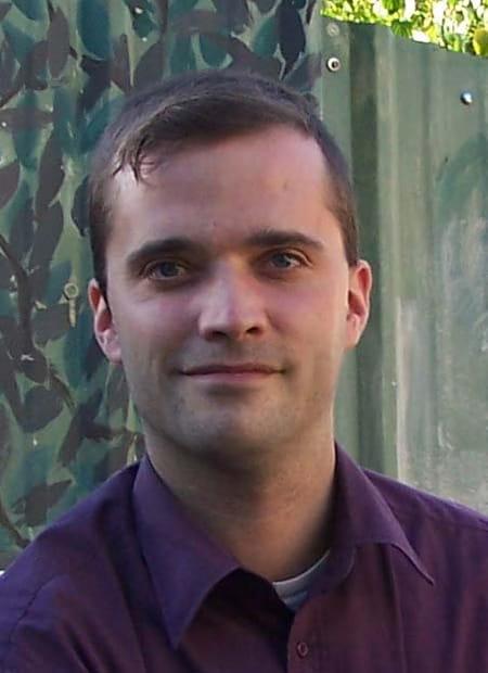 Stéphane Baudouin