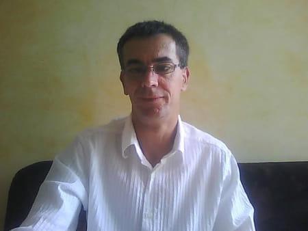 Franck Cazottes