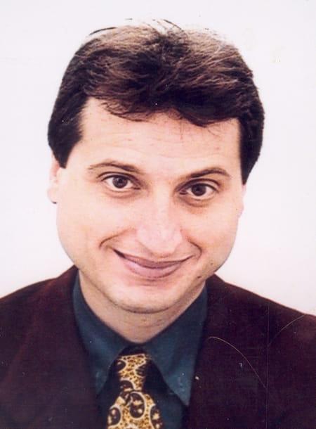 Stéphane Nataf