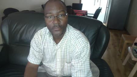 Idriss Wouochawouo