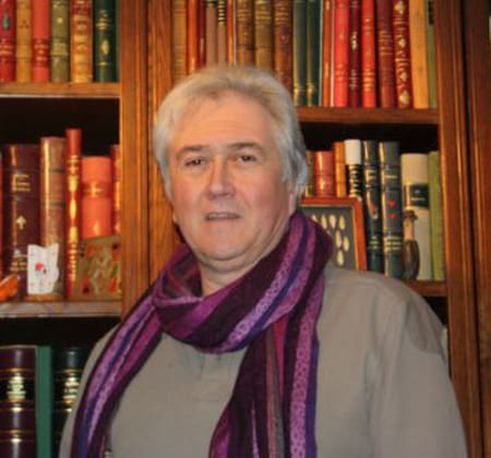 Christian Christian  Rouleau