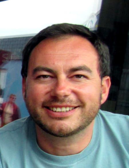 Pascal Rumigny