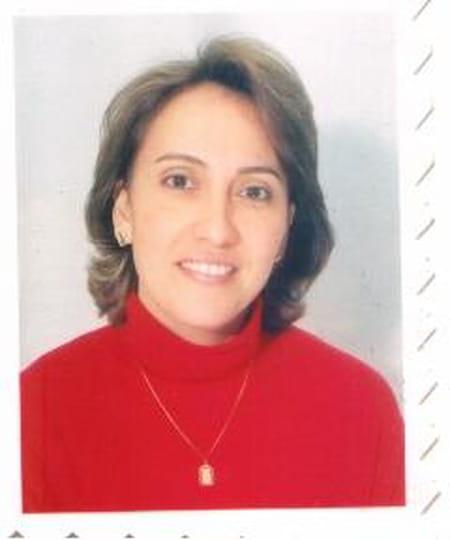 Sayda Zaiter
