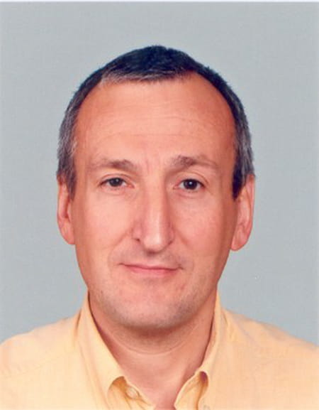 Jean- Luc Iemmolo